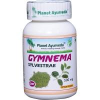 Planet Ayurveda's Gymnema Sylvestre Capsules (60)
