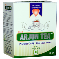 Planet Ayurveda's Arjun Tea 125 gm