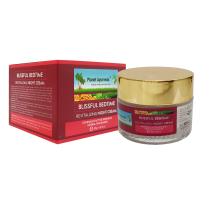 Planet Ayurveda Blissful Bedtime Revitalizing Night Cream 50gm