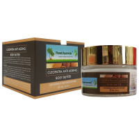 Planet Ayurveda Cleopatra Anti-Ageing Body Butter 50gm