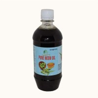 AE Naturals Pre Virgin Neem Oil 500ml