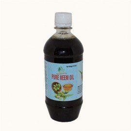 AE Naturals Pre Virgin Neem Oil 500ml
