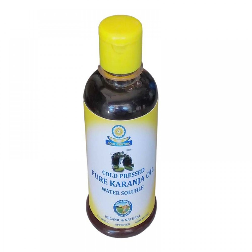 Buy High Quality Pure Cold Press Pongamia Karanja Oil