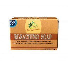 AE Naturals Premium Facial Soap With Bleaching Formula 1X135g
