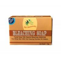 AE Naturals Premium Facial Soap With Bleaching Formula 2X135g