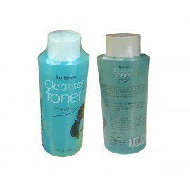 Kojie San Dual Action Herbal Cleanser Plus Toner for wrinkles