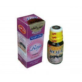 Roja Ant Egg Oil For Permanent Unwanted Hair Removal 3 Pack