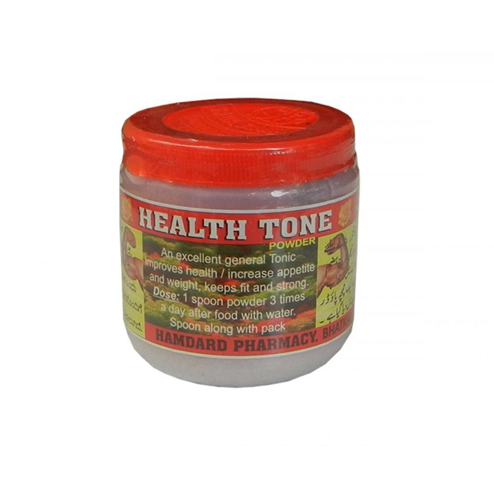 Buy Sada Bhar Health Tone Weight Gain Powder 3kgs In A