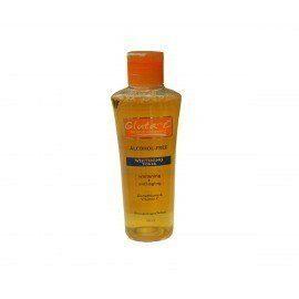 Gluta C Intense Whitening Herbal Toner For Pinkish Glow Skin 100ml