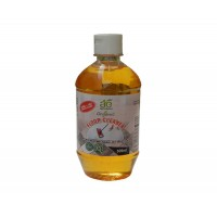 AE NATURALS Organic Concentrated Surface, Floor Cleaner Equals 10lt Regular Ones 500ml