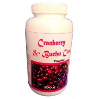 Hawaiian Herbal Cranberry & Buchu Conc Powders - 200gm