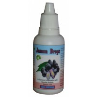Hawaiian Herbal Jamun Drops , HAWAII, USA - 30 ML