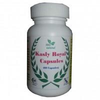 Hawaiian Herbal, Hawaii, USA - Kasly Royal Capsules - 60 Capsules