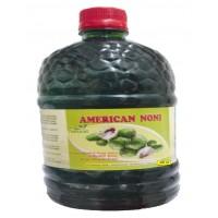 Hawaiian Herbal, Hawaii, USA - American Noni Juice 400 ml Bottle