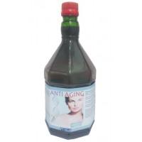 Hawaiian Herbal, Hawaii, USA - Anti Aging Juice 400 ml Bottle