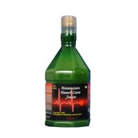 Hawaiian Herbal, Hawaii, USA - Heart Care Juice 400 ml Bottle