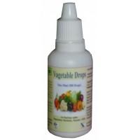 Hawaiian Herbal Vegetables Drops, HAWAII, USA - 30 ML